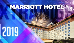 New Year's Eve Hotel Marriott