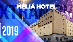 New Year's Eve Hotel Meliá