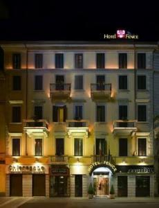 Capodanno hotel fenice milano for Hotel fenice milano